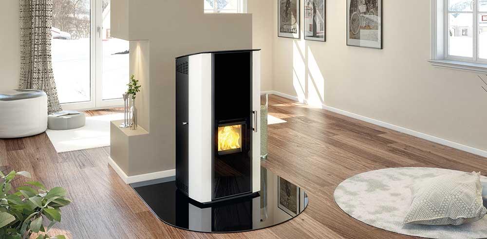 Thermoethic, solution chauffage bois granulés